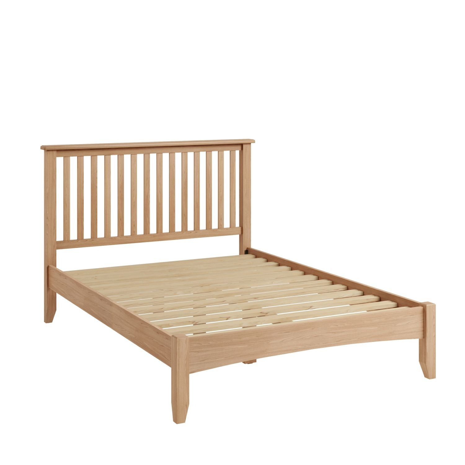 Image of Casa Kington Bed Frame, Double
