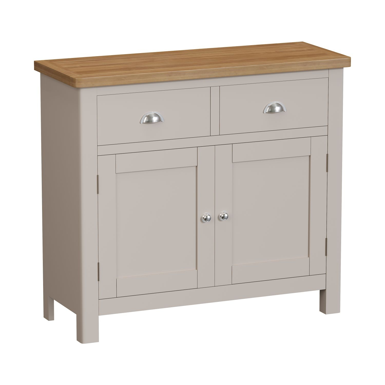 Image of Casa Portland Small Sideboard