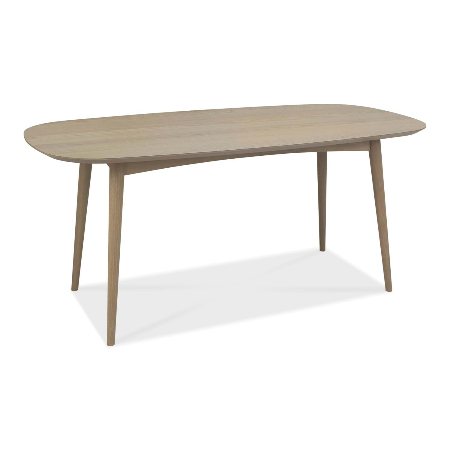 Image of Casa Ottawa 6 Seater Dining Table