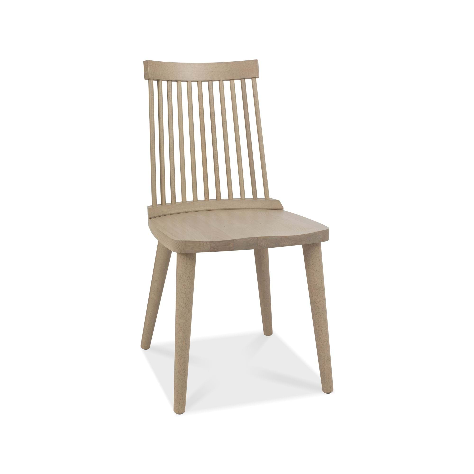 Image of Casa Ottawa Spindle Back Dining Chair