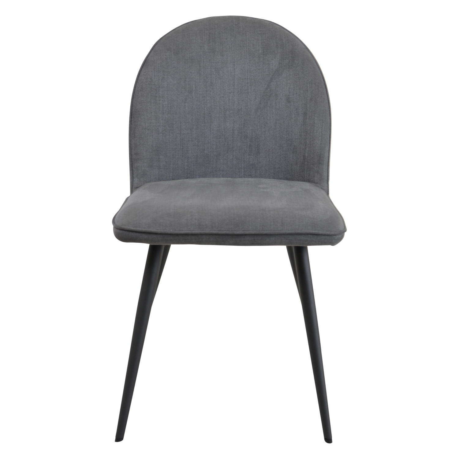 Image of Casa Adelaide Dining Chair, Grey