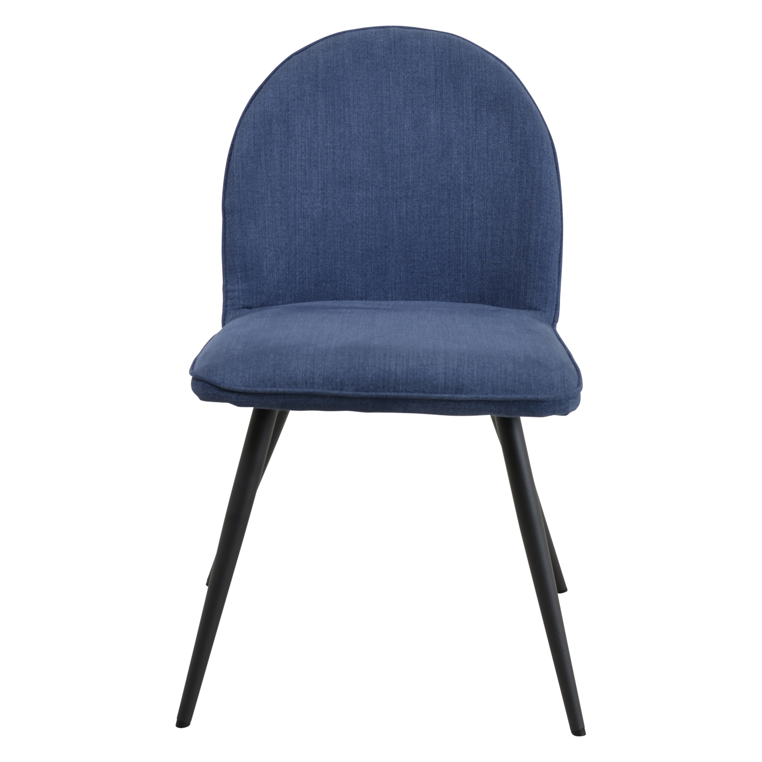 Image of Casa Adelaide Dining Chair, Blue