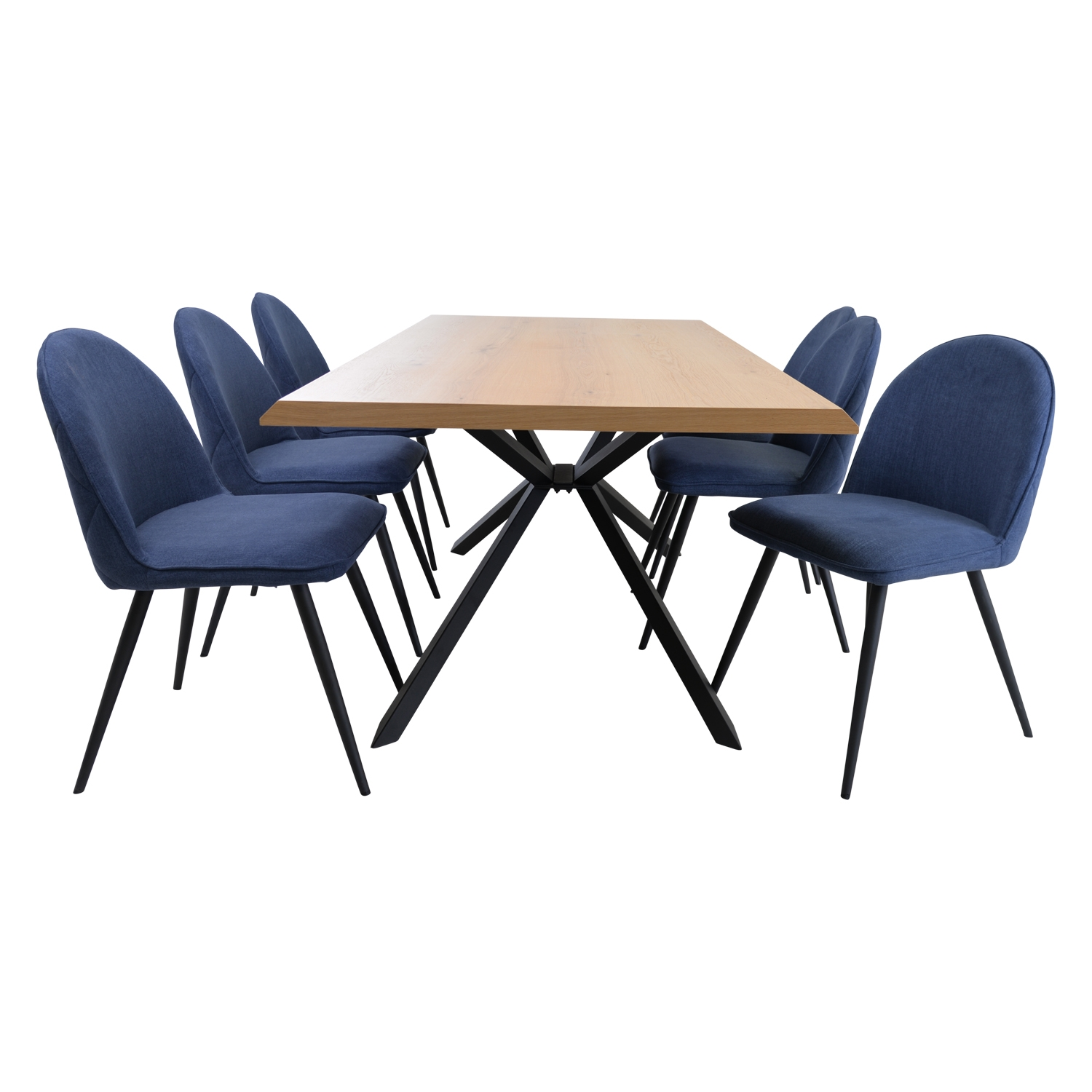 Image of Casa Adelaide Dining Table