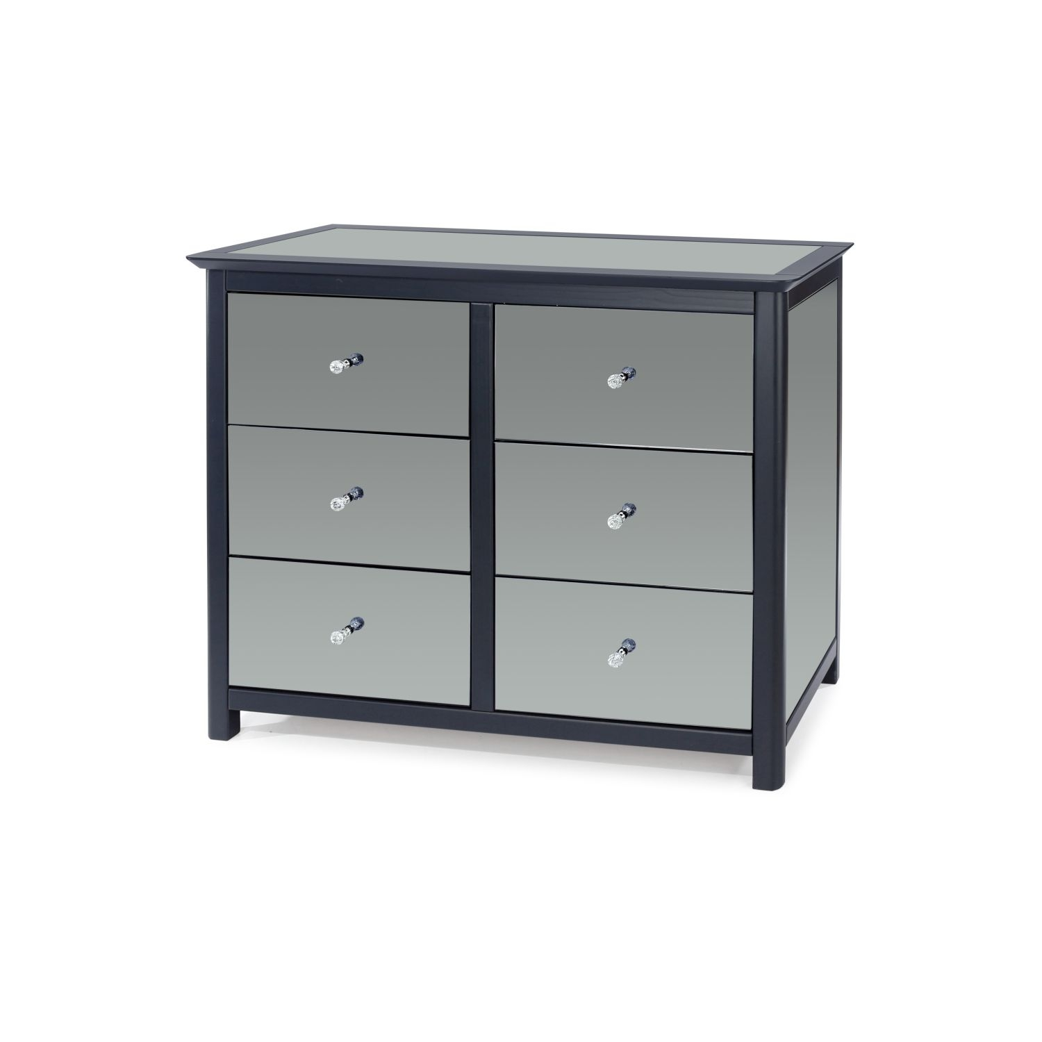 Image of Casa Aiva 3+3 Drawer Wide Chest