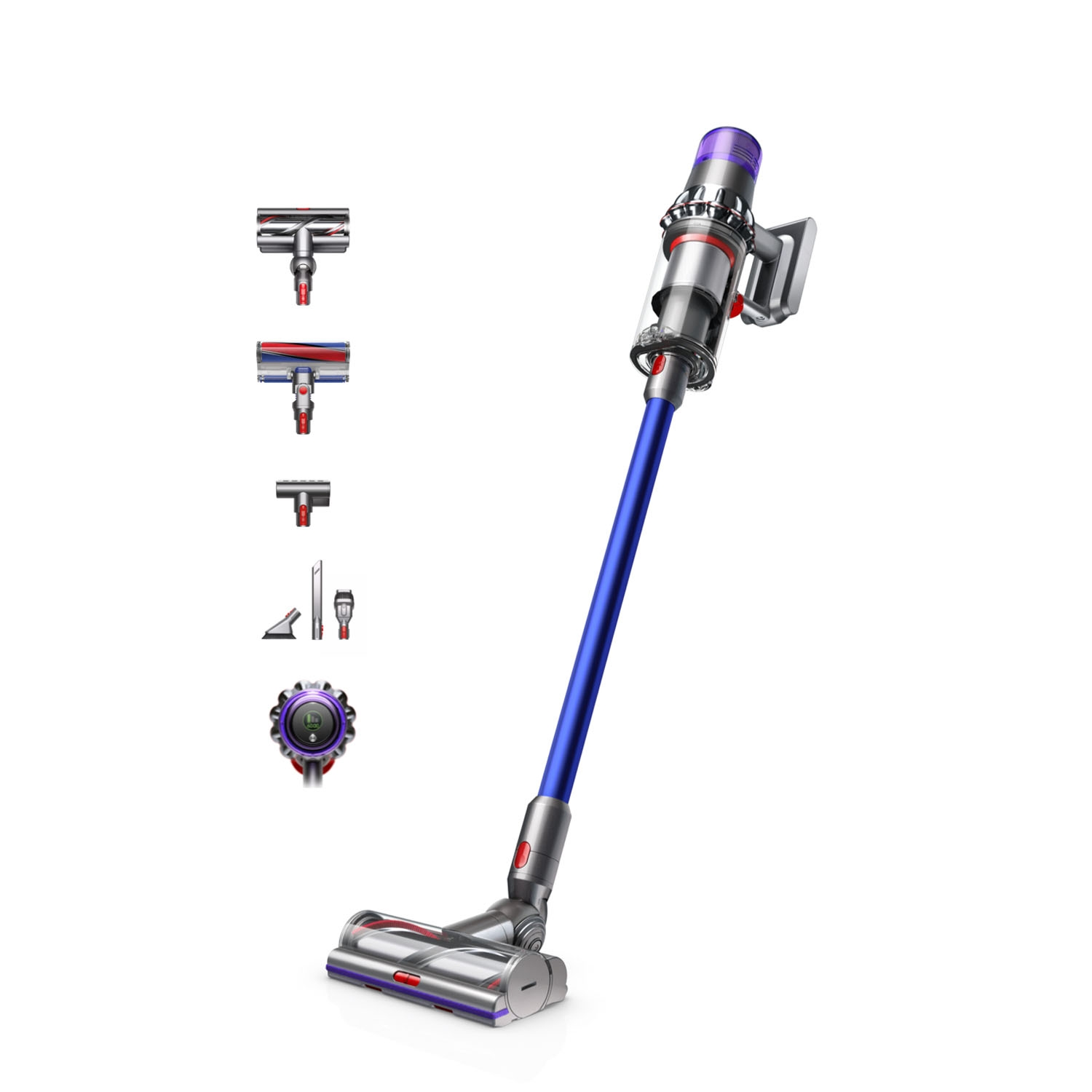 Image of Dyson V11 Absolute+ Cordless Vacuum Cleaner