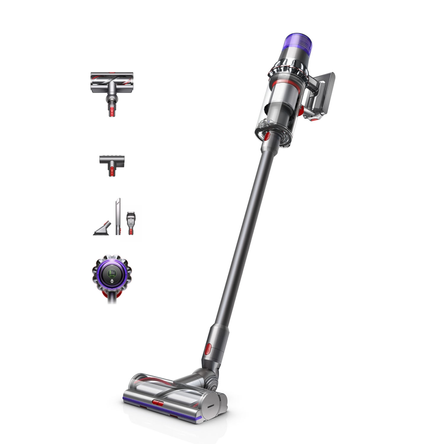 Image of Dyson V11 Torque Drive Cordless Vacuum Cleaner