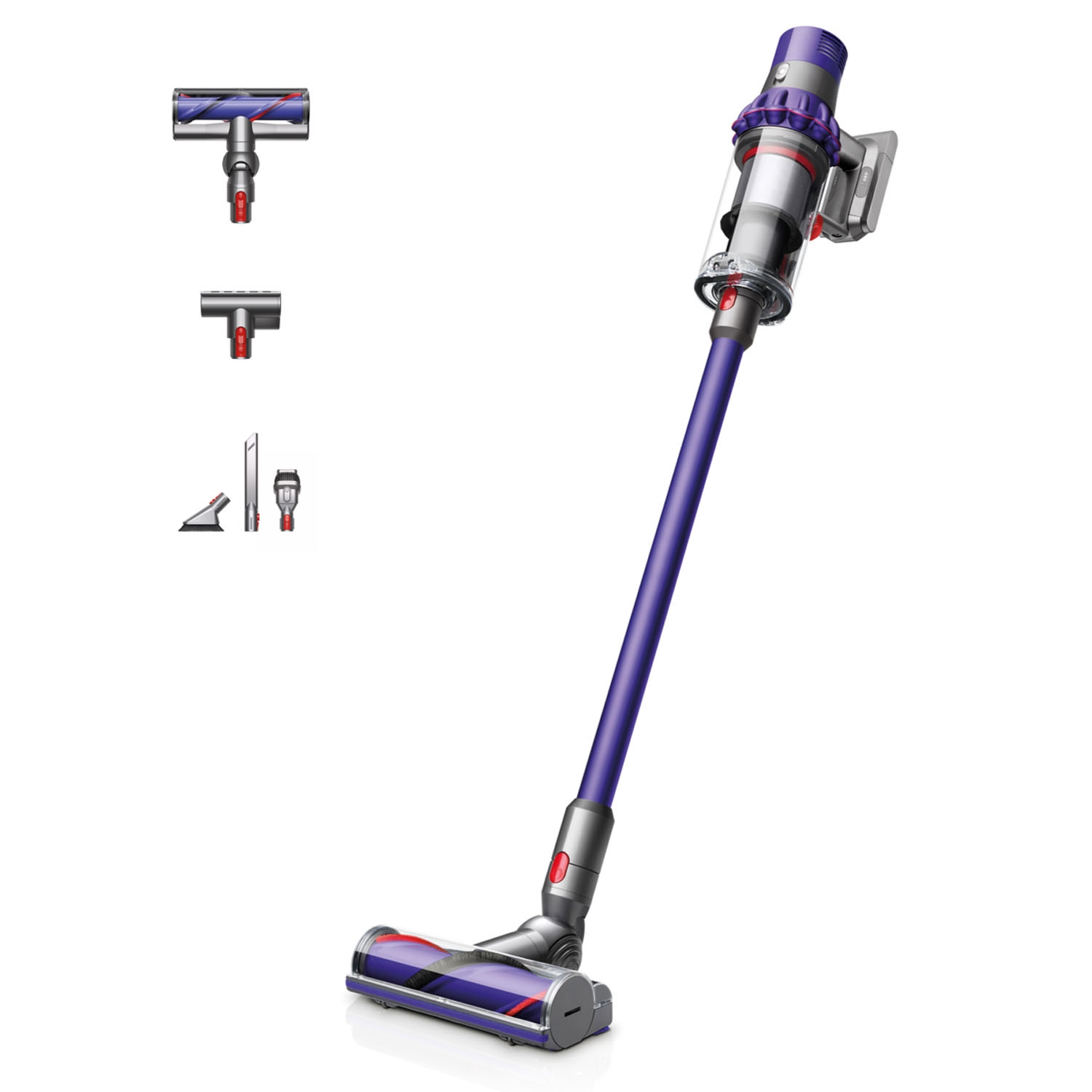Image of Dyson Cyclone V10 Animal Cordless Vacuum Cleaner