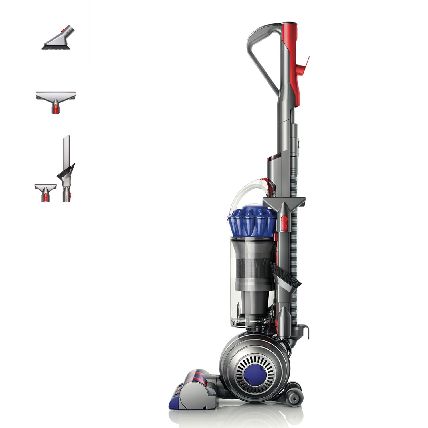 Image of Dyson Small Ball Allergy Upright Vacuum Cleaner