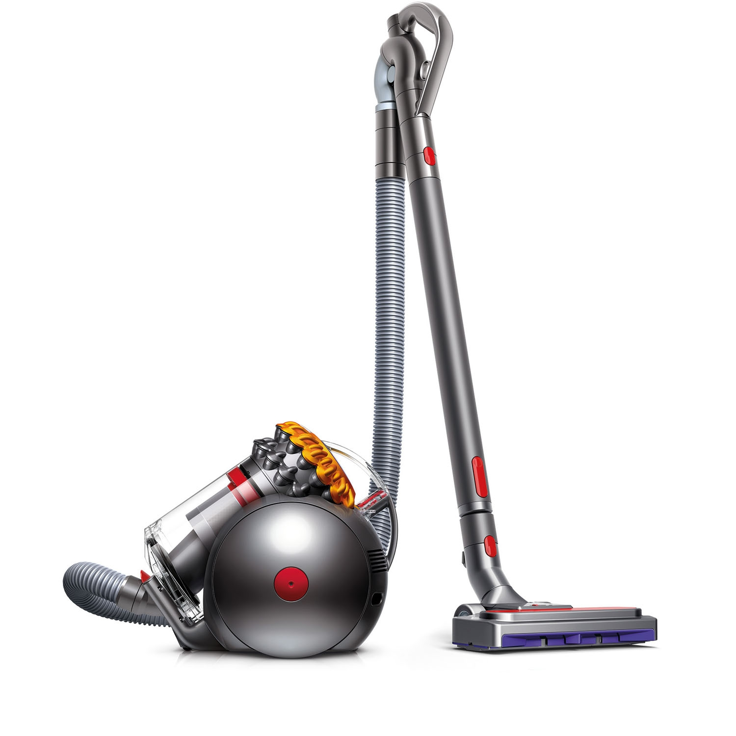 Image of Dyson Big Ball Multi Floor 2 Cylinder Vacuum Cleaner