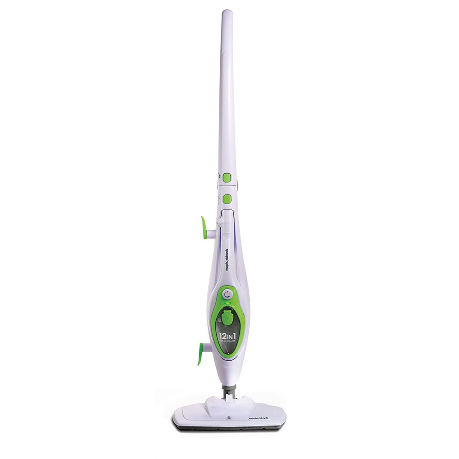 Image of Morphy Richards 720512 12 in 1 Steam Cleaner