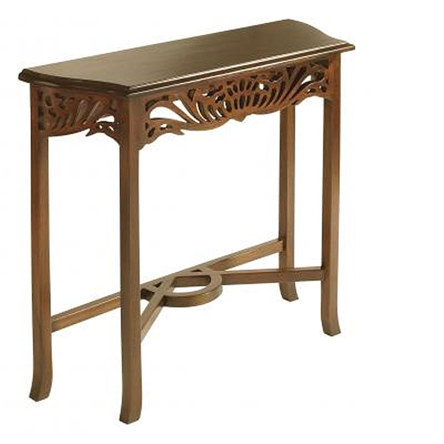 Coffee lamp tables buy online or click and collect leekes casa mahogany side table mahogany geotapseo Gallery