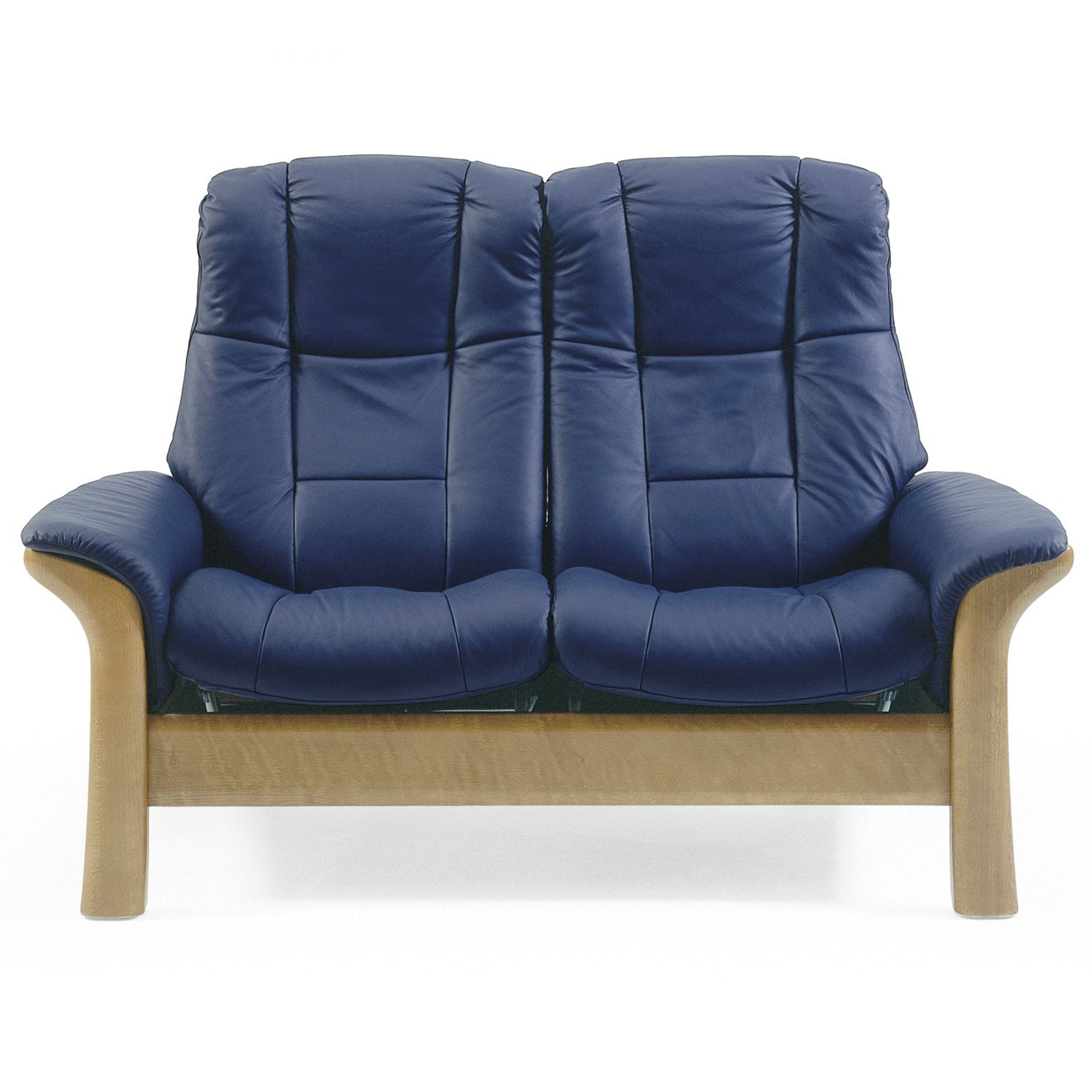 Stressless Windsor High Back 2 Seater Sofa