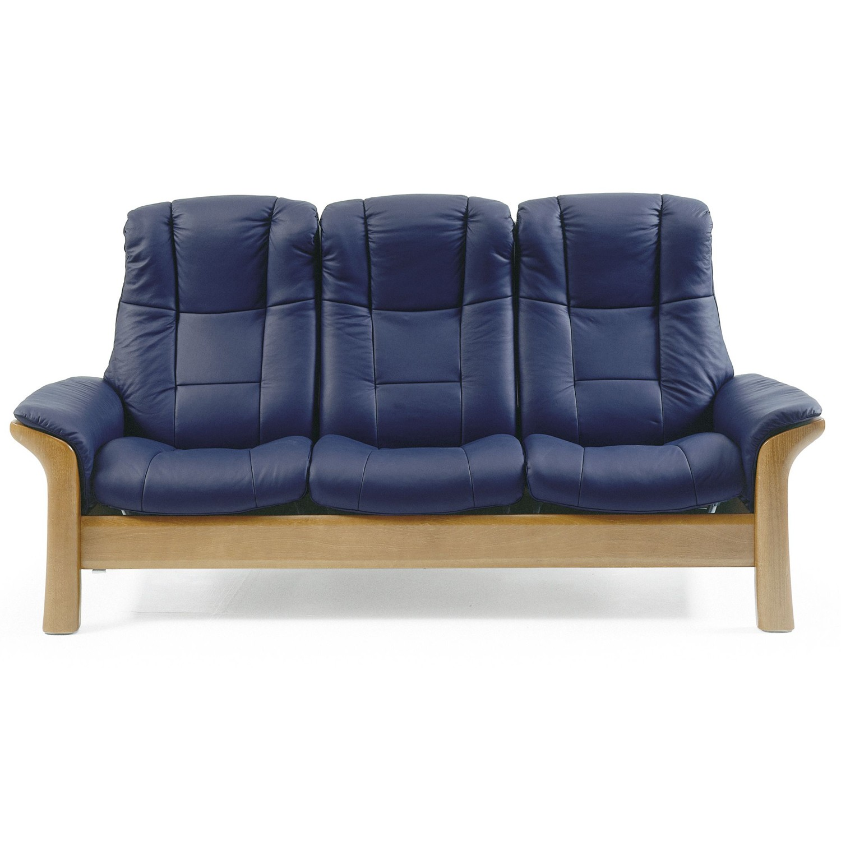 Stressless Windsor High Back 3 Seater Sofa