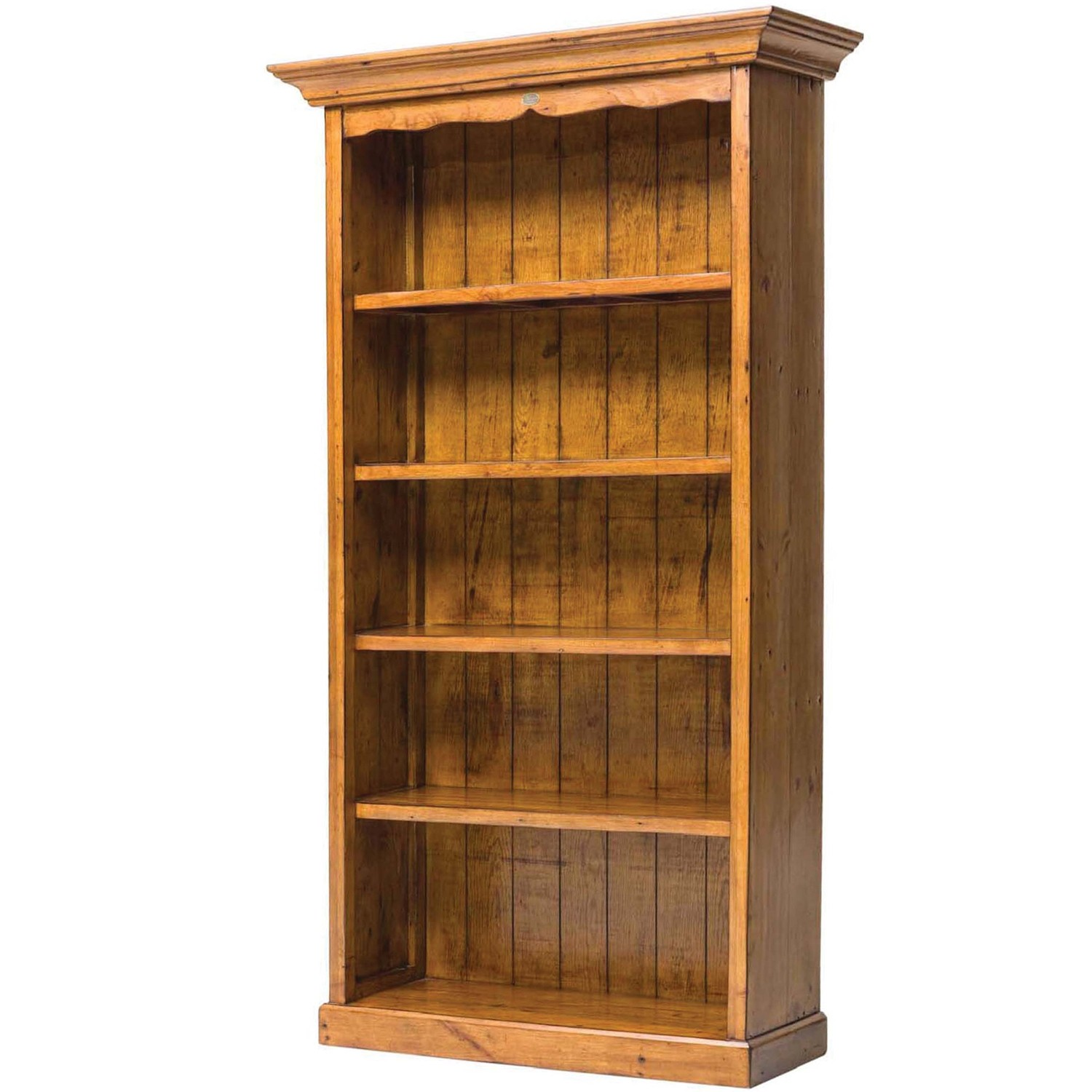 Casa Lifestyle Medium 5 Shelf Bookcase