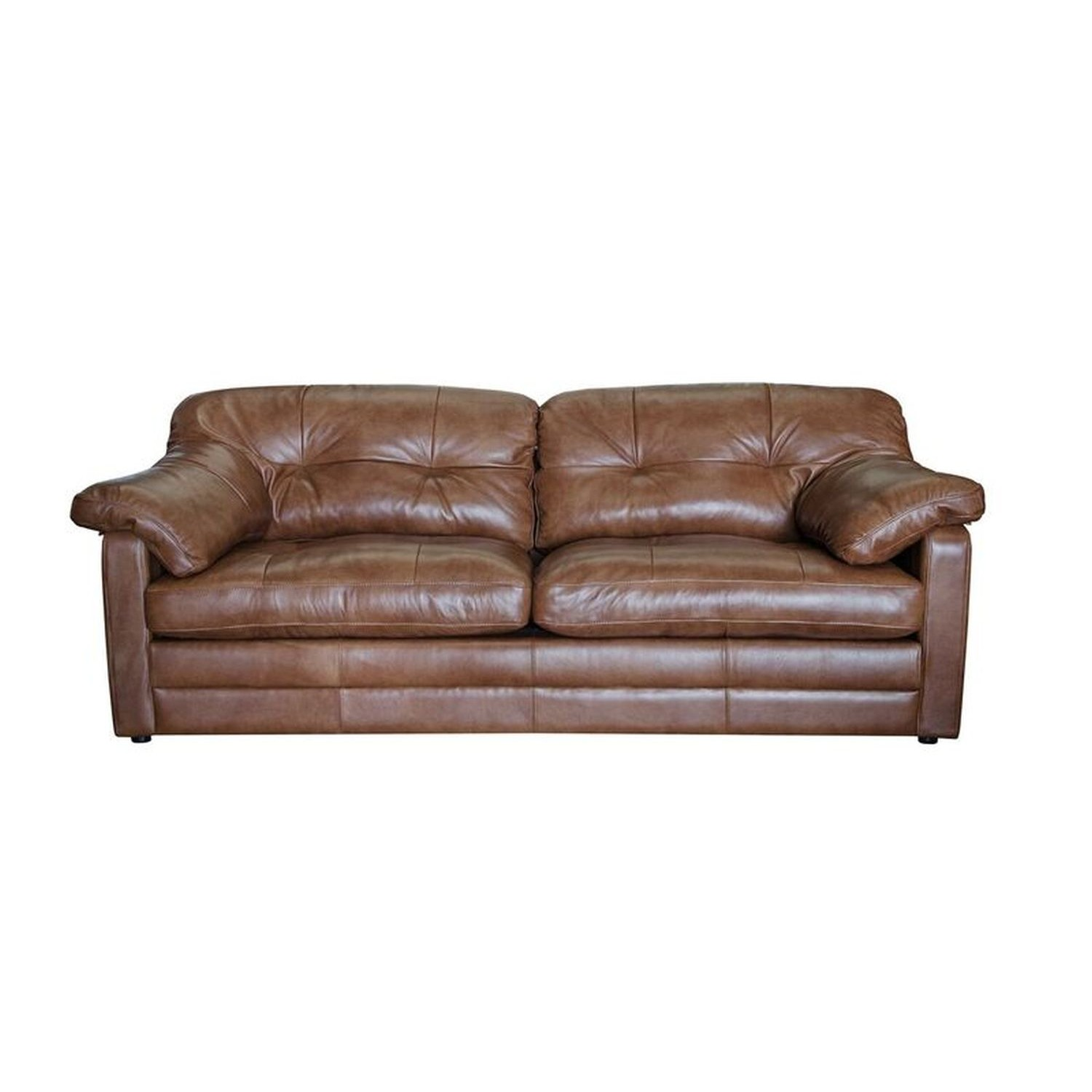Alexander James Bailey 3 Seater Sofa 3 Seat Tumbleweed