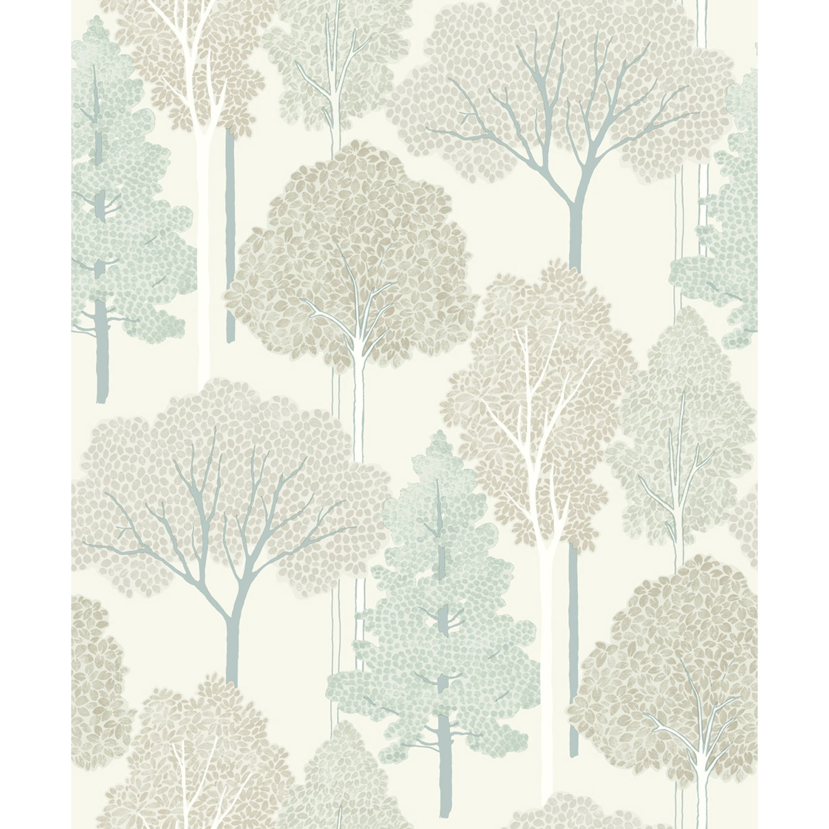 Arthouse ellwood wallpaper 1000x50cm neutral leekes for Arthouse jardin wallpaper