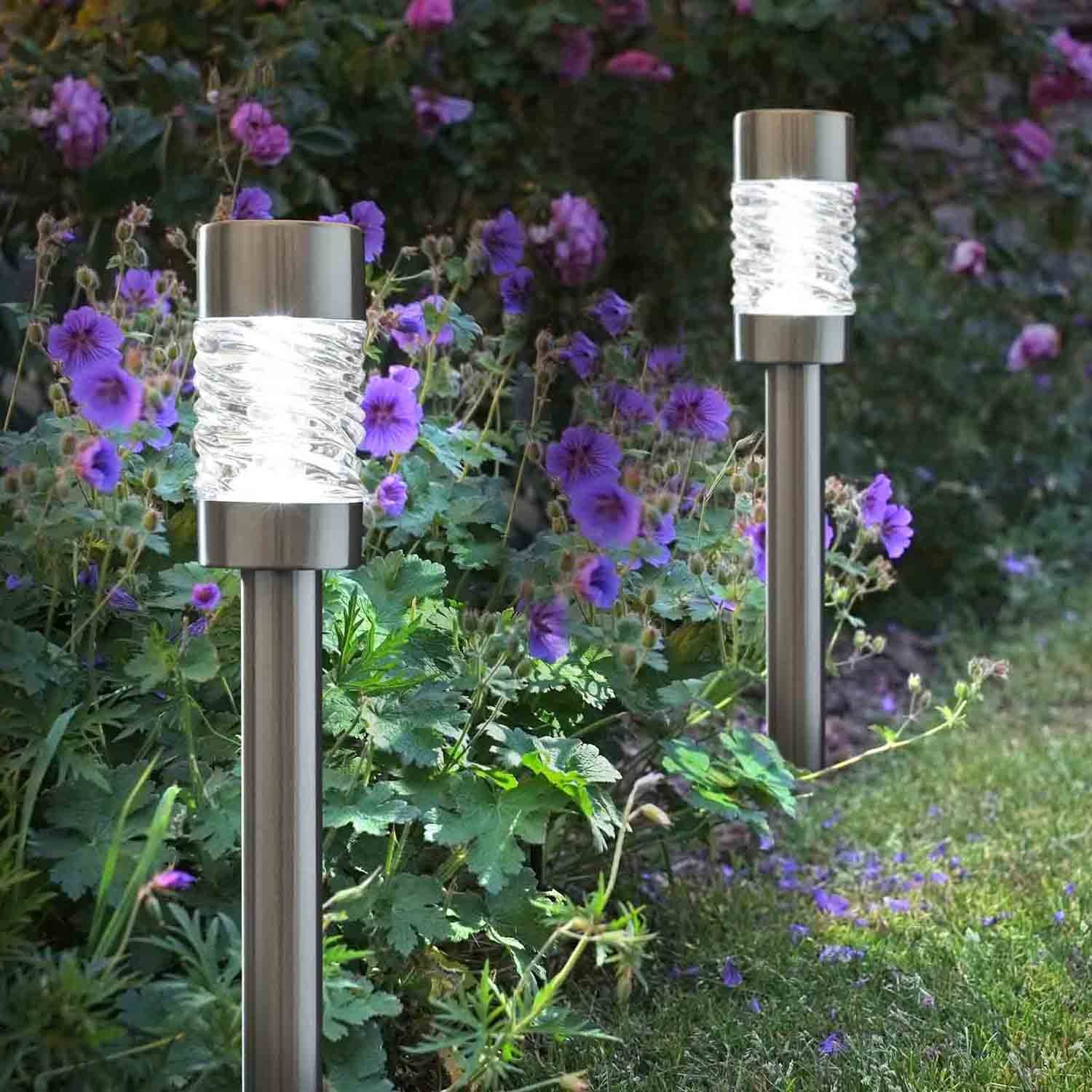 smart garden martello solar light leekes. Black Bedroom Furniture Sets. Home Design Ideas