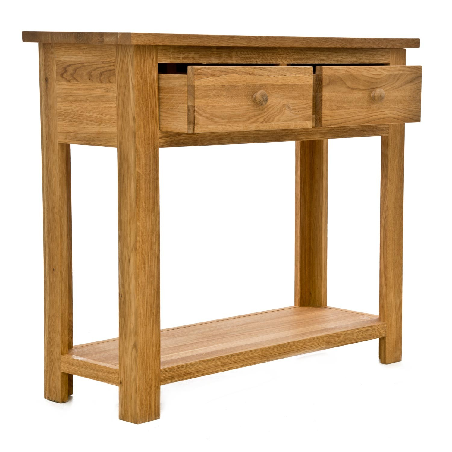 Casa nevada drawer console table leekes