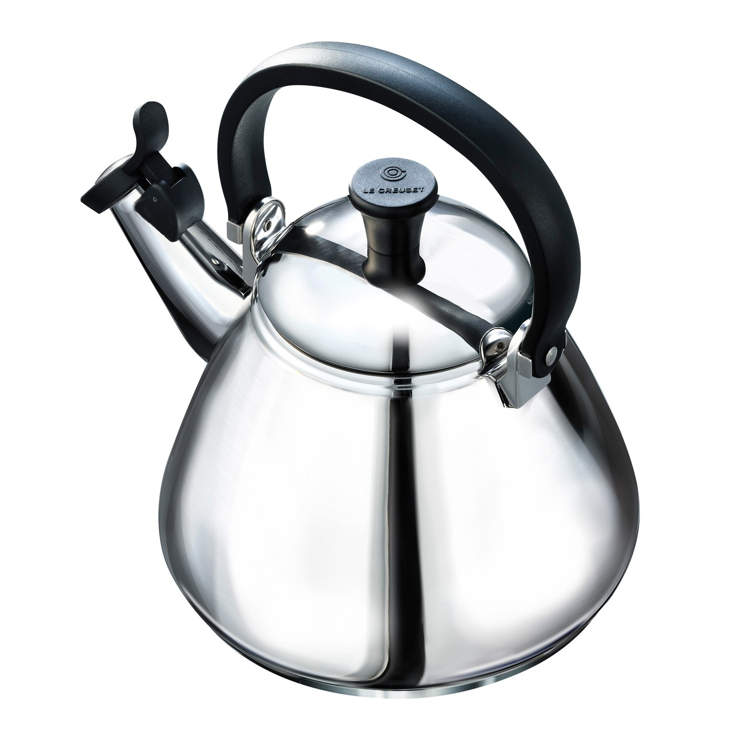 le creuset kettle how to clean