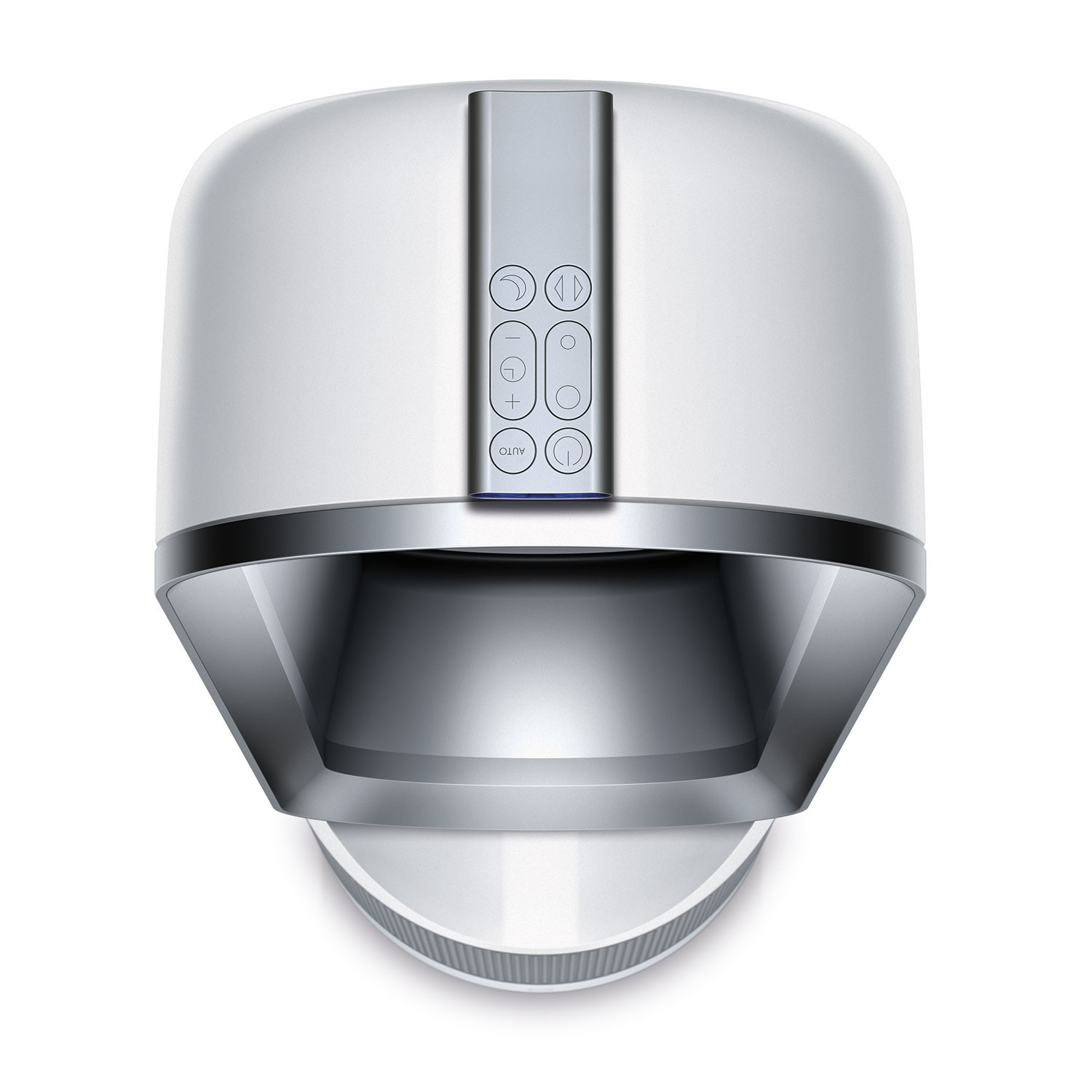 dyson hp02 pure hot cool link purifier fan heater white s. Black Bedroom Furniture Sets. Home Design Ideas