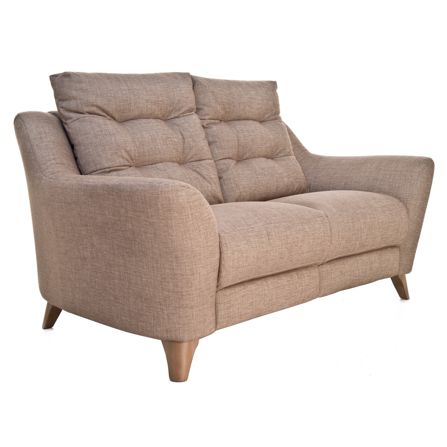 G plan pip 2 seater sofa leekes for Sofa 7 seater