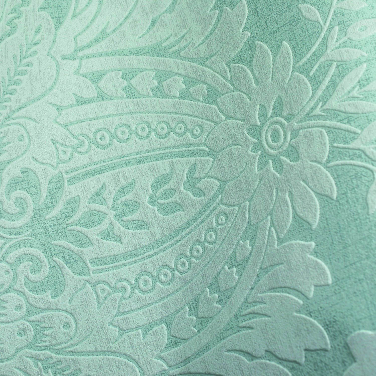 graham brown venetian damask wallpaper blue leekes. Black Bedroom Furniture Sets. Home Design Ideas