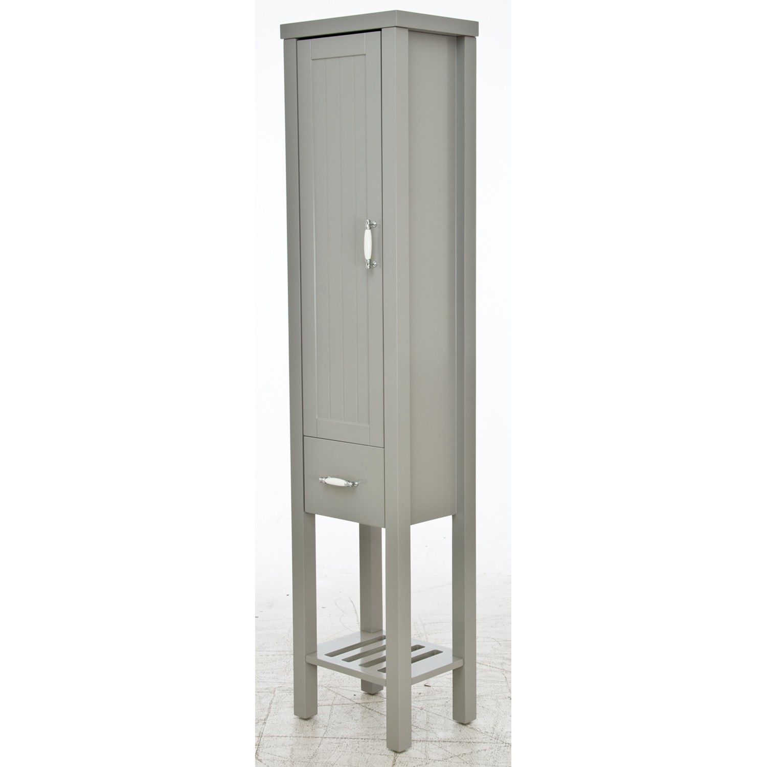 tall bathroom floor cabinet casa new bathroom floor cabinet grey leekes 26973