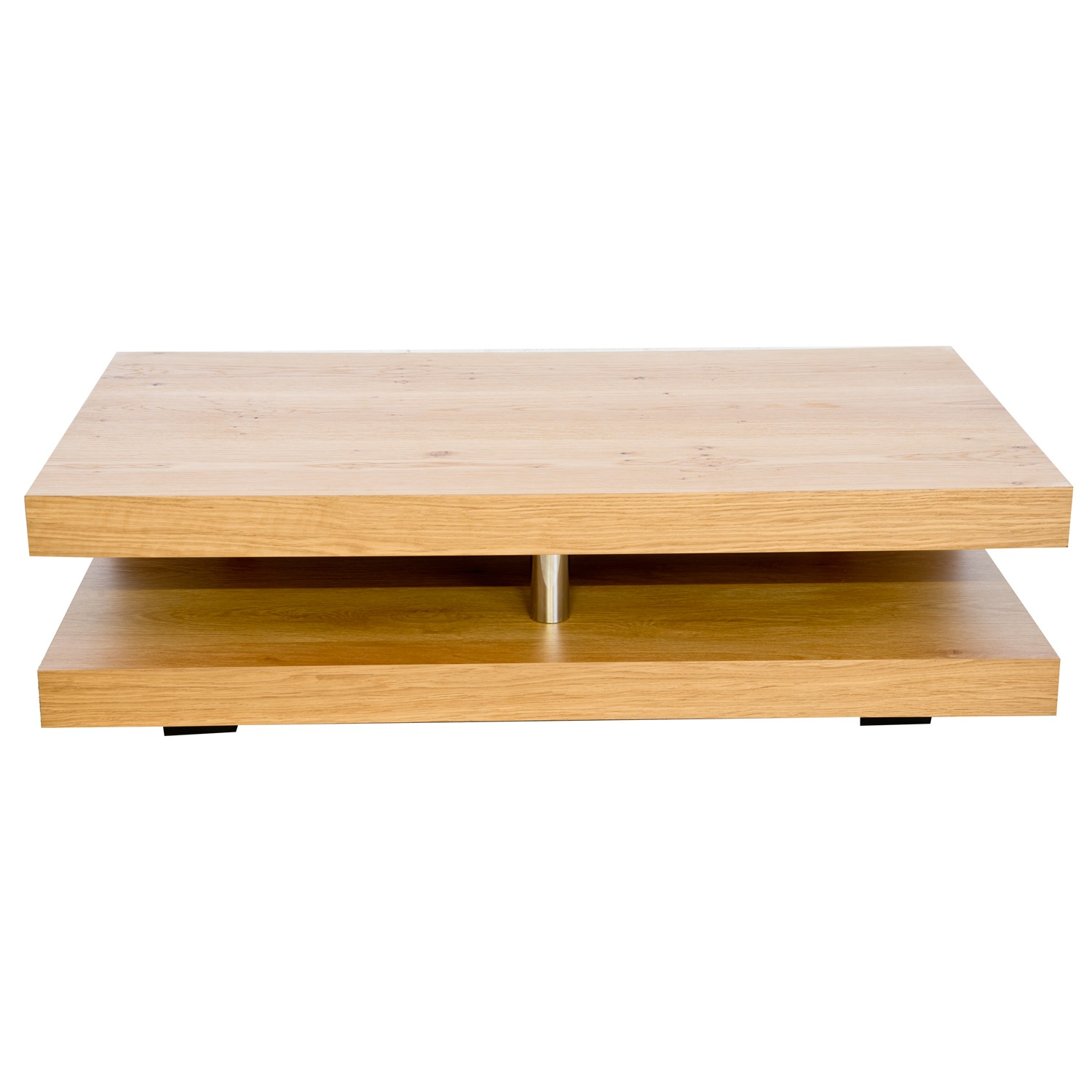Casa Fraser Coffee Table Oak Leekes