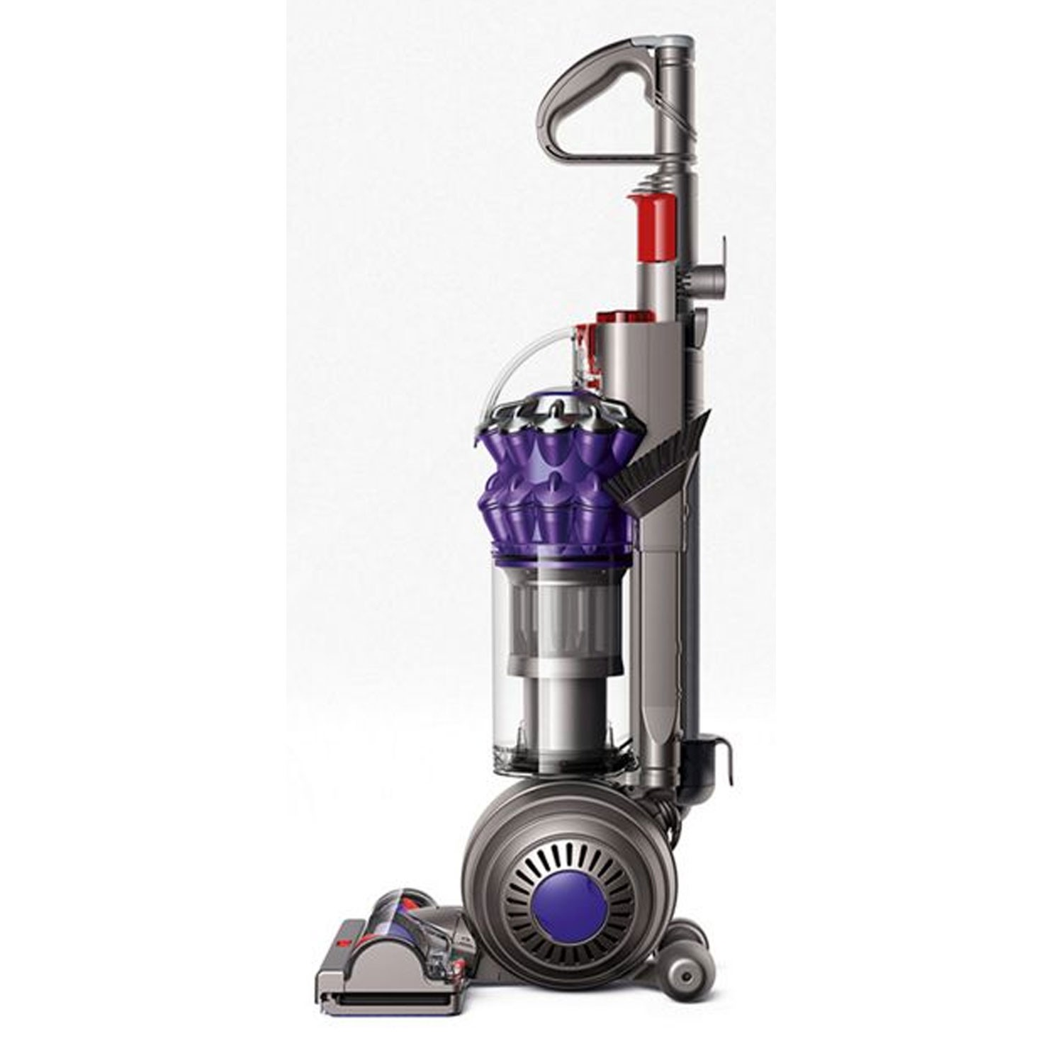 Dyson Small Ball Animal Upright Vacuum Cleaner Silver Lee