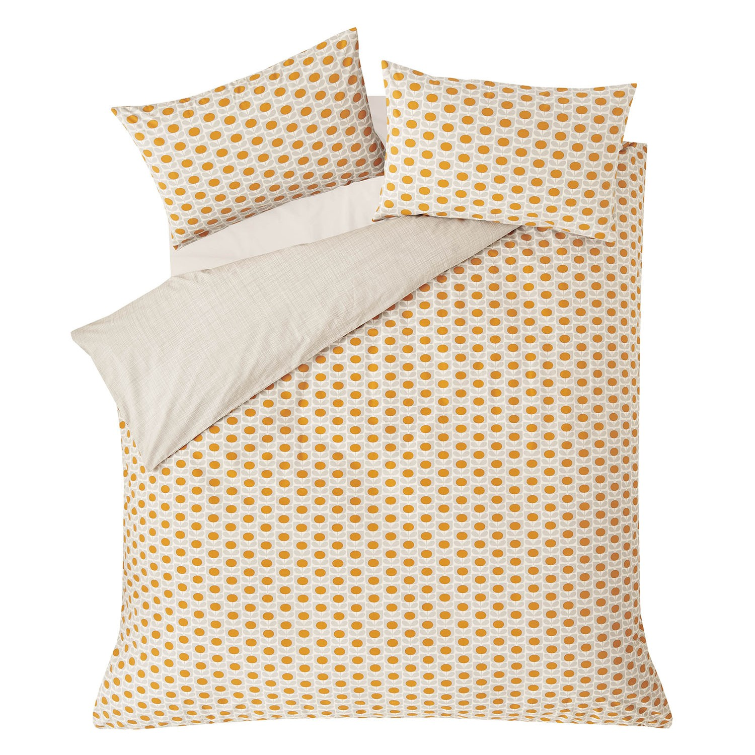 Orla kiely single duvet cover
