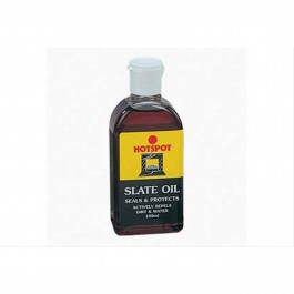 Hotspot Slate Oil 100ml Leekes