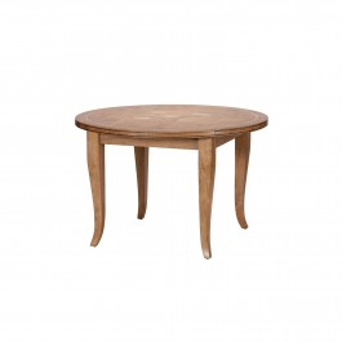 Casa Windrush Circular Dining Table Leekes