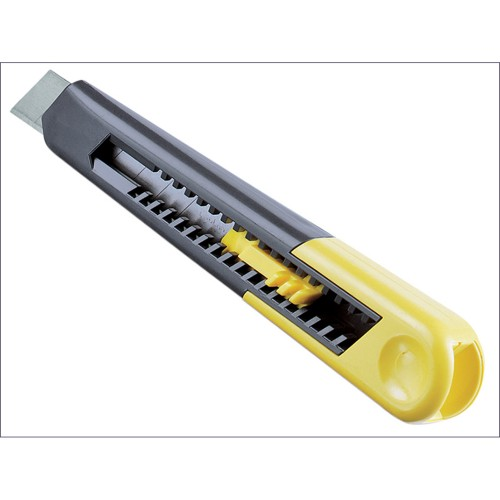 Stanley 18mm Snap Off Knife Blade
