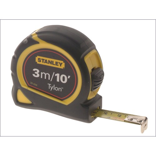 Stanley 3 Metre Pocket Tape Measure