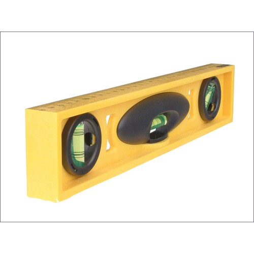 Stanley 120cm High Impact Spirit Level