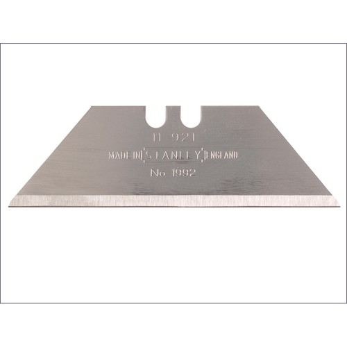 Stanley Heavy Duty Knife Blades Pack of 10