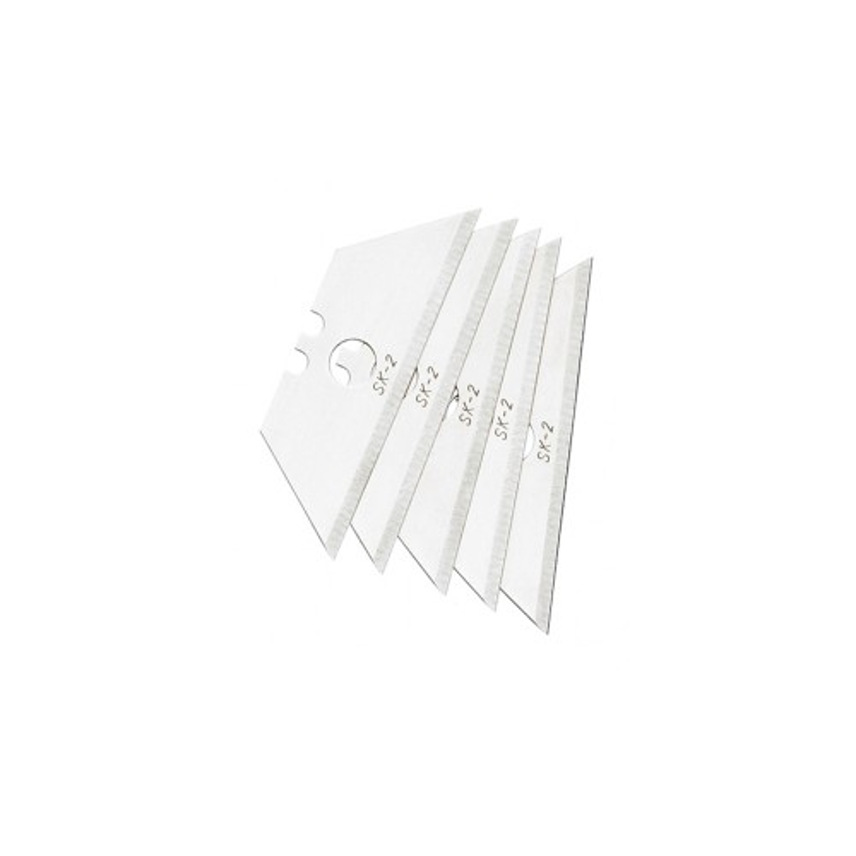 Harris Window Scraper Spare Blades
