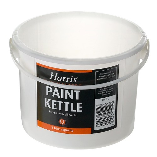 Harris 2l Classic Paint Kettle