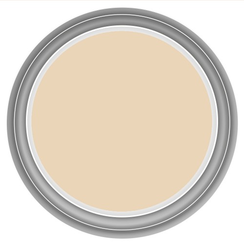 Crown 2.5l Silk Emulsion, Taupe