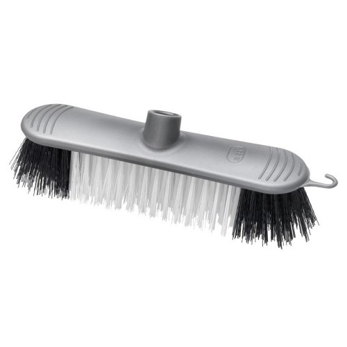 Addis Stiff Broom Metallic