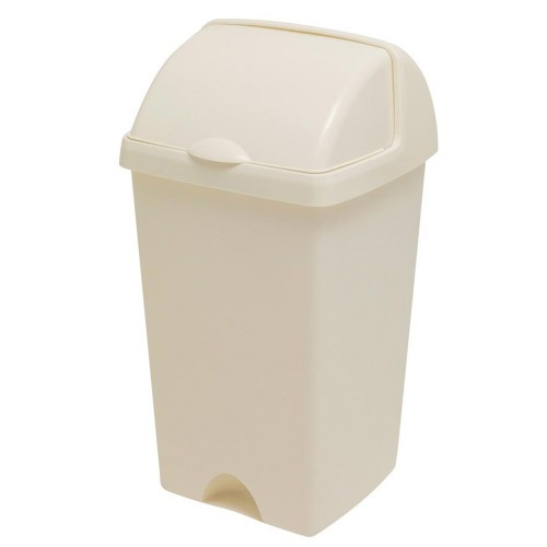 Addis 48L Roll Top Bin Linen