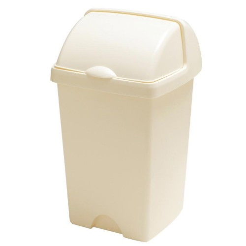 Addis 24L Roll Top Bin Linen