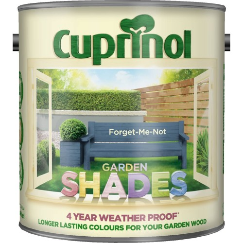 Cuprinol 2.5l Garden Shades Frgt Me Not