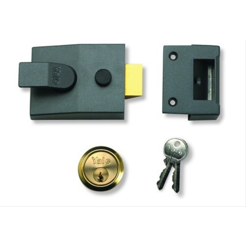 Yale Standard Nightlatch 60mm