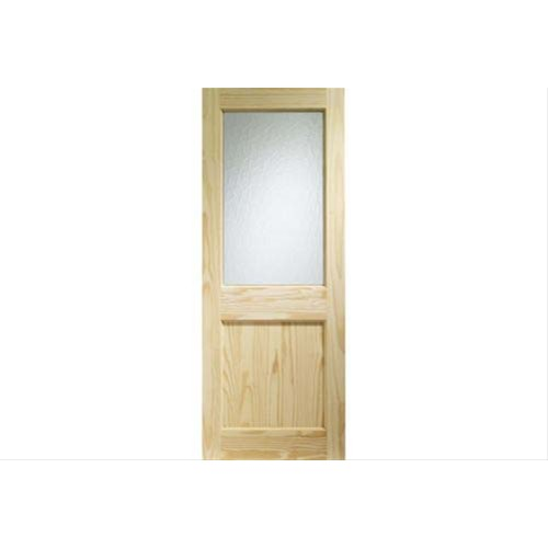 "XL Joinery 30"" Exterior Pine Door"