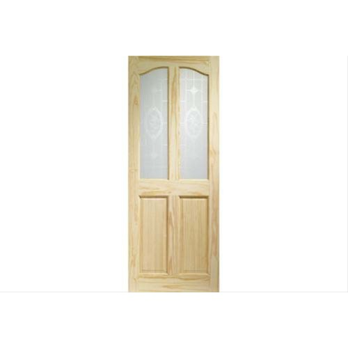 "XL Joinery 27"" Internal Clear Pine Door"