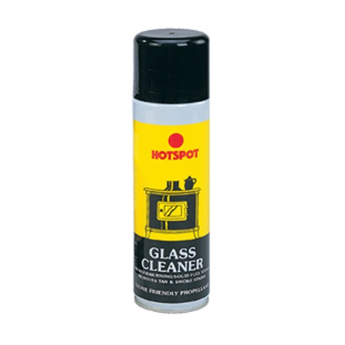 Hotspot Glass Cleaner 320ml
