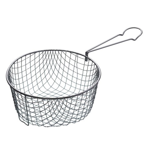 Kitchencraft Chip Basket For 20cm Pan