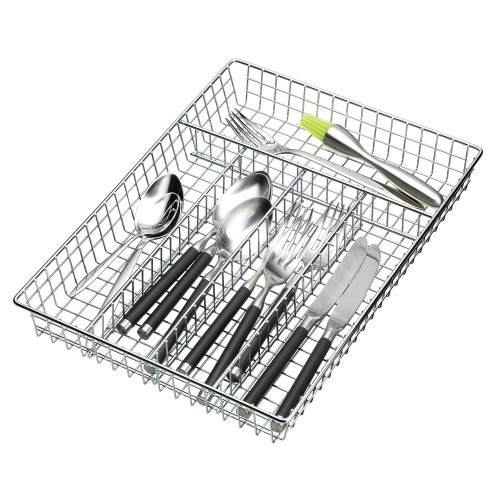 Kitchencraft Cutlery Tray