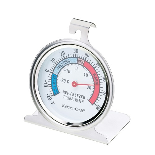 Kitchencraft Fridge Thermometer